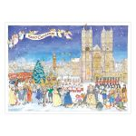 12 Days of Christmas by Lyndsay Smith Personalised Christmas Cards