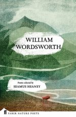 William Wordsworth poems selected by Seamus Heaney