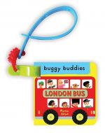 My First London Bus Buggy Book