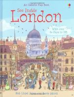 See Inside London By Rob Lloyd Jones