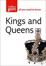 Collins Gem Kings and Queens by Neil Grant