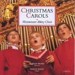 Christmas Carols CD