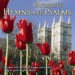 Favourite Hymns and Psalms CD