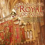 Music for Royal Occasions CD