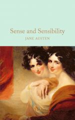 Sense and Sensibility by Jane Austen (Macmillan Collector's Library)