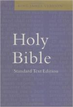Standard Text King James Bible