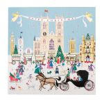 Westminster Abbey Victorian Advent Calendar