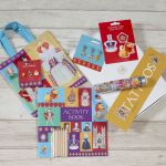 Kings & Queens Letterbox Gift