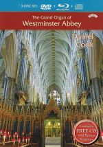 The Grand Organ of Westminster Abbey DVD/CD