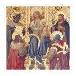 Adoration of the Kings Christmas Card Pack