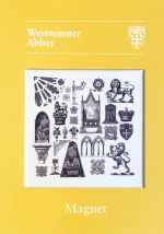 Westminster Abbey Architecture Magnet