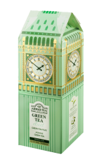 Big Ben Green Tea Selection Box