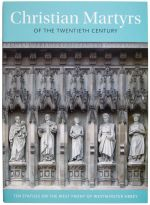 Christian Martyrs of the Twentieth Century Book