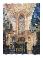 Henry VII Lady Chapel by Alexander Creswell Lens Cloth