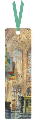 Henry VII Lady Chapel by Alexander Creswell Bookmark