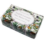 English Lavender Shea Butter Soap