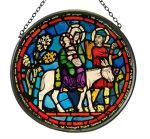 Flight Into Egypt Roundlette