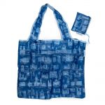 London Heritage Foldaway Bag