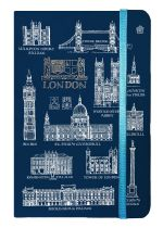 London Heritage Notebook