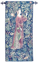 Noble Lady Tapestry
