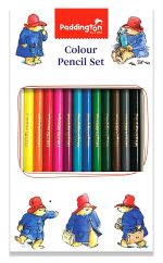 Paddington Colour Pencil Set