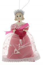 Pink Princess Decoration
