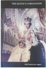 The Queen's Coronation Book by James Wilkinson