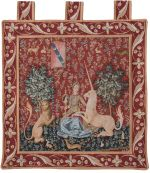 Sense of Sight Tapestry