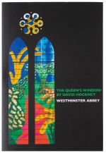 The Queen's Window by David Hockney Book