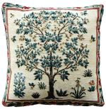 Tree of Life Small Tapestry Cushion Cover