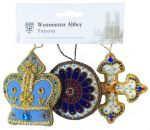 Westminster Abbey Treasures Decorations