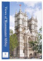 Westminster Abbey Postcard Pack