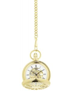 Westminster Abbey Pocket Watch