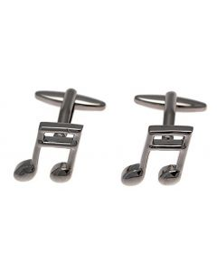 Semi Quavers Cufflinks
