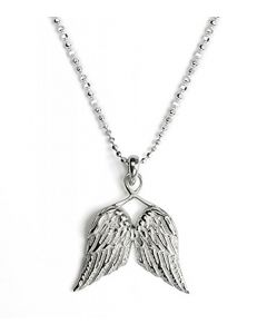 Little Angel Wings Necklace