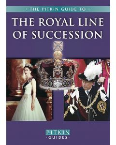The Royal Line of Succession by Dulcie Ashdown