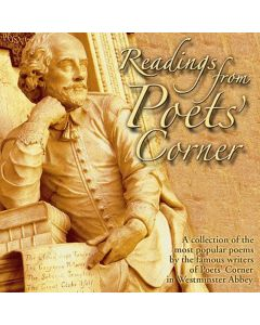 Readings from Poets' Corner CD