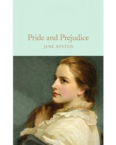 Pride and Prejudice (Macmillan Collector's Library)