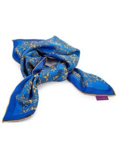 High Altar Silk Scarf