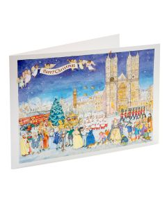 12 Days of Christmas Cards Pack of 8