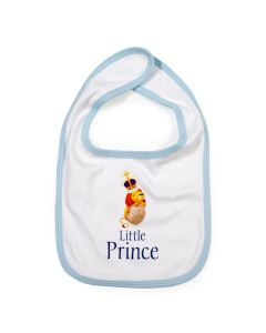 Westminster Abbey Little Prince Bib