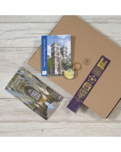 Westminster Abbey Souvenir Letterbox Gift