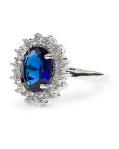 Catherine Middleton Engagement Ring Replica