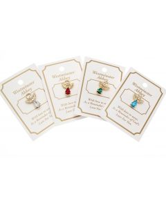Westminster Abbey Guardian Angel Pins