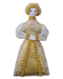 Anne of Cleves Decoration
