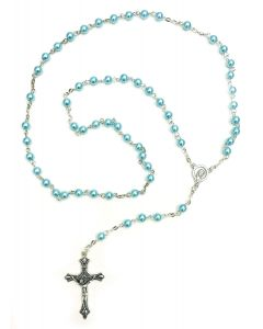 Rosary Pearl Beads