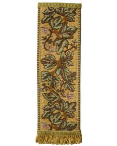 Ivy Tapestry Bookmark