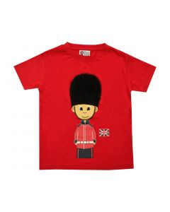 Guardsman Plush T-Shirt