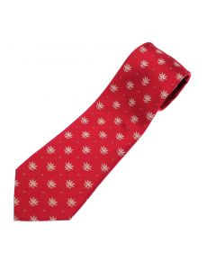 Coronation Cope Silk Tie
