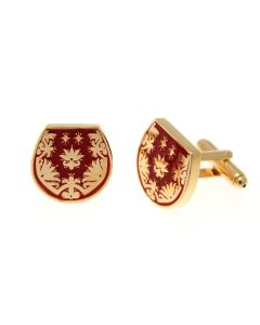 Coronation Cope Cufflinks